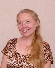 Татьяна Фефелова