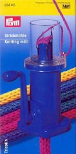 Машинка для вязания шнурков