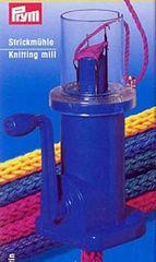 Машинка для вязания шнурков - мельница для шнурков