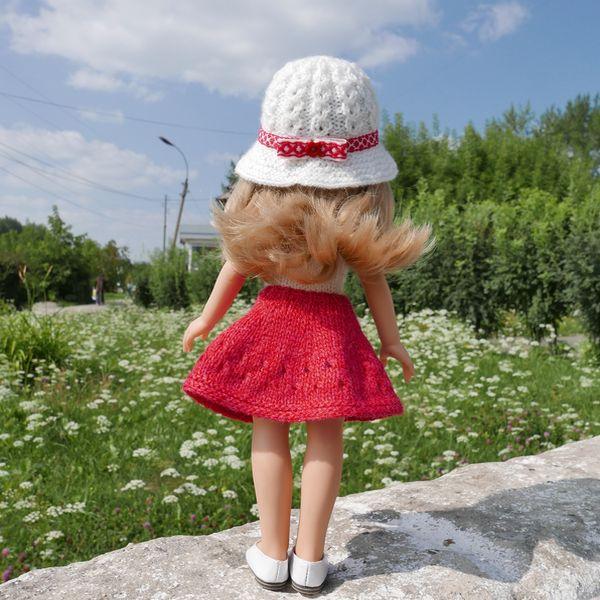 Шляпка для кукол купить